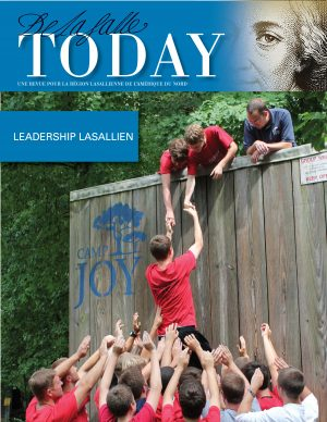 De La Salle Today - Leadership lasallien